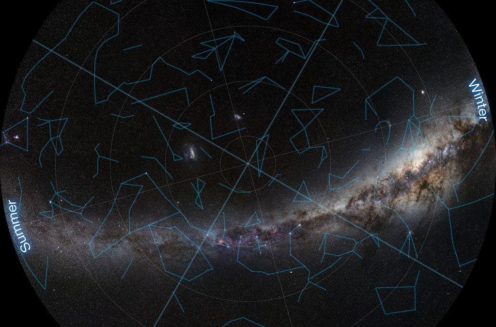 Remote school to experience stellar wonder