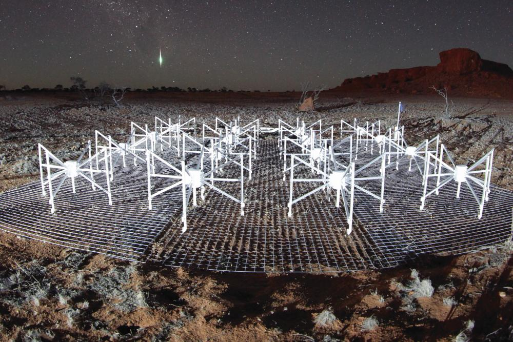 Computing boost for Australian radio telescopes