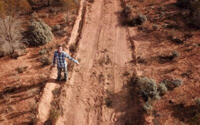 Australian scientists find two meteorites in two weeks