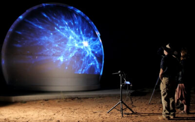 Red Centre to host new Dark Skies Festival