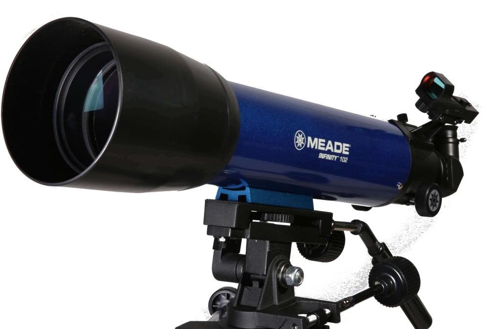 Orion Telescopes & Binoculars buys Meade Instruments
