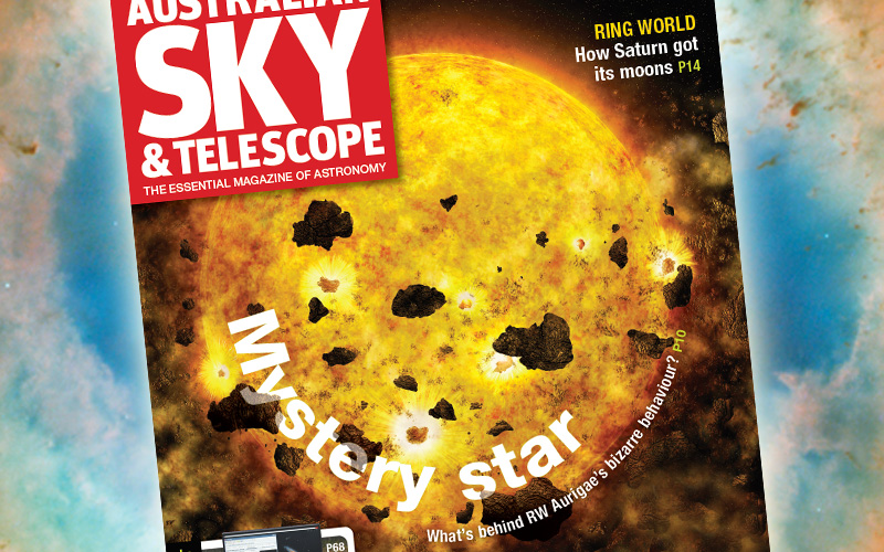 Here's what's in our Sep/Oct issue