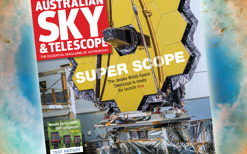 Here's what's in our Nov/Dec issue